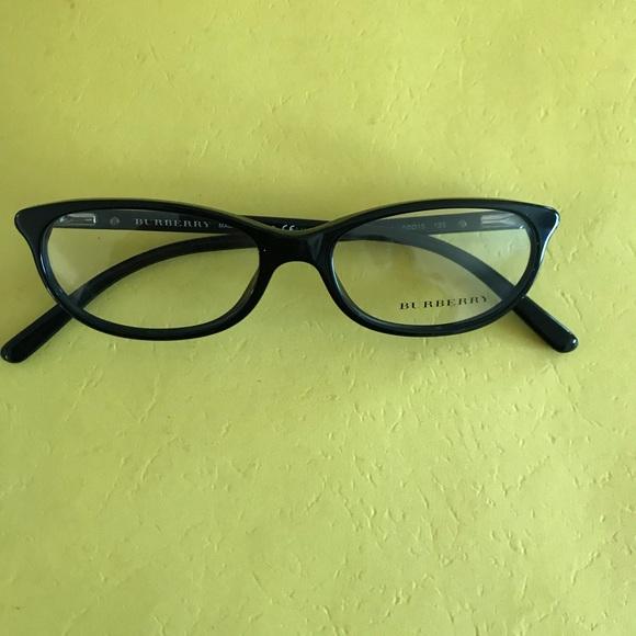 cb4225a2eab28 Burberry Accessories - Burberry Optical Frames